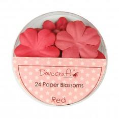 Набор цветов Red, Dovecraft, DCBB01